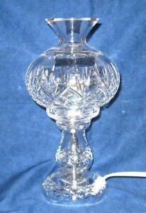 Waterford Lamp Ebay