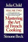 Julia Child Cook Books