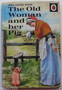Old Ladybird Books