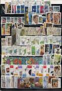 Used United States Stamps