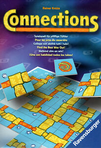 Connections board game