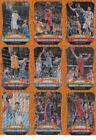 Refractor Wilson Chandler Basketball Trading Cards