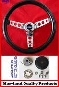 F250 Steering Wheel