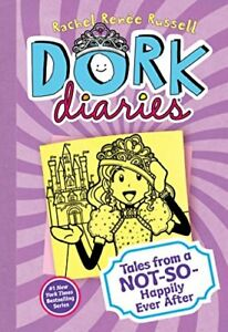 DORK DIARIES SET! Not so- happily ever after, Glam TV star &...