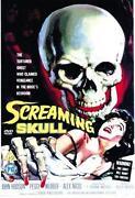 The Skull DVD