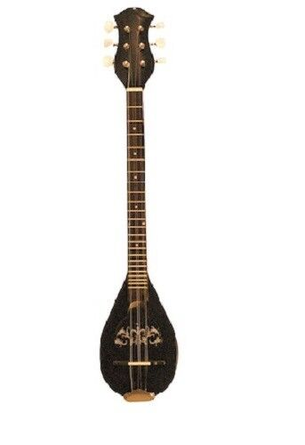 Baglama Greek Traditional Music Instrument Handmade Smal Bouzouki Pegasus Cronos