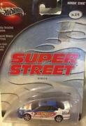Hot Wheels Super Street
