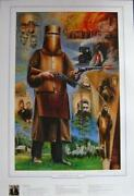 Ned Kelly Print