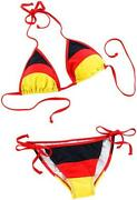 Deutschland Bikini