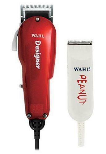 Wahl all star combo ebay for Wahl tattoo clippers