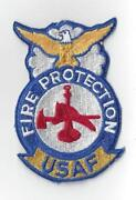 USAF Fire Protection