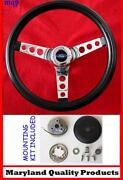 Ford Maverick Steering Wheel