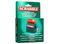 Scrabble Timer deluxe by Tinderbox - NEW