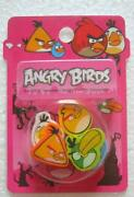 Angry Birds Erasers