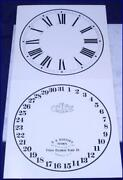 Ithaca Clock