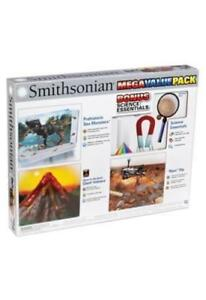 Smithsonian Mega Pack Brand New in the Box!