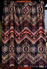 Knee-Length Floral Skirts for Women Overall Skirt
