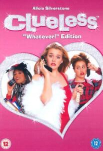 Clueless DVD (2005) Alicia Silverstone