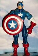 Marvel Legends Captain America Series 1