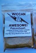 Wiccan Incense