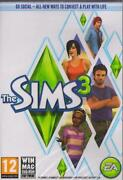 Sims 3 for Mac