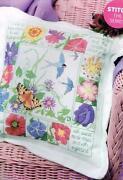 Cross Stitch Charts Flowers