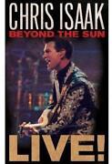 Chris Isaak DVD