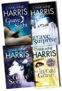 Charlaine Harris Set