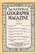 National Geographic 1920