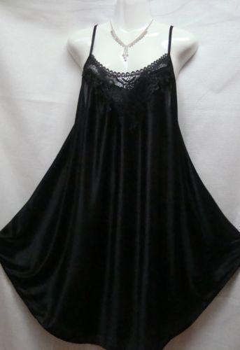 Spaghetti Strap Nightgown Women S Clothing Ebay
