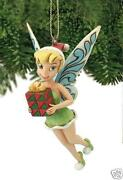 Tinkerbell Ornament