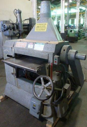 Wood Thickness Planer >> Used Thickness Planer | eBay