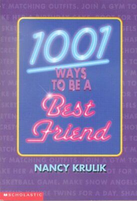 1001 Ways To Be a Best Friend