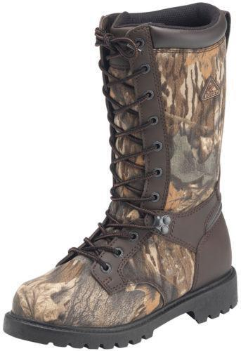 Hunting Snake Boots 11 Ebay