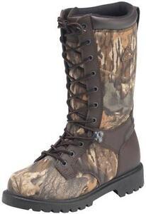Hunting Snake Boots Ebay