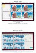 US Airmail Stamps Mint