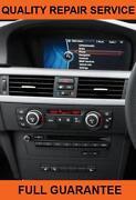 BMW E91 SAT Nav