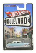 Hot Wheels Boulevard