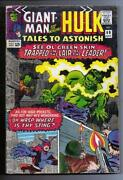 Tales to Astonish 69