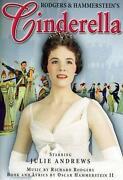Rodgers Hammerstein's Cinderella DVD