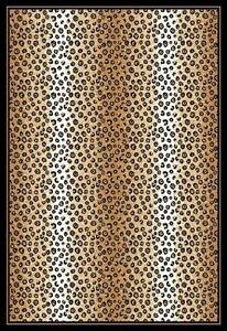Leopard Skin Rugs