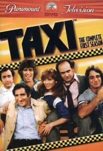 TAXI seasons 1, 2 ,3 and 4 In original boxes, DVD collection Gatineau Ottawa / Gatineau Area image 1