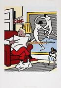 Tintin Print