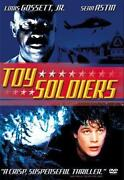 Toy Soldiers DVD