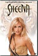 Sheena DVD