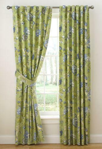 Curtains 100 X 84 Ebay