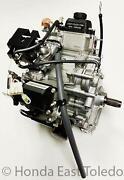 Kawasaki Mule 2510 Engine