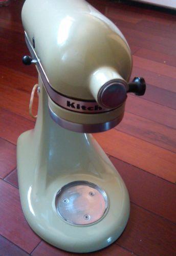 Kitchenaid Mixer Attachments K45 Ebay