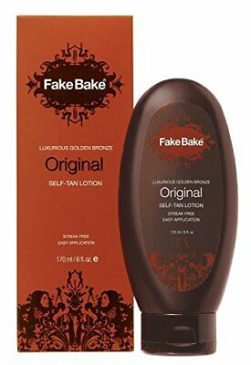 Bestselling Self Tanning Lotion Gives Skin a Long Lasting Beautiful Tan - (Best Selling Tanning Lotion)