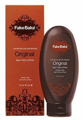 Bestselling Self Tanning Lotion Gives Skin a Long Lasting Beautiful Tan -